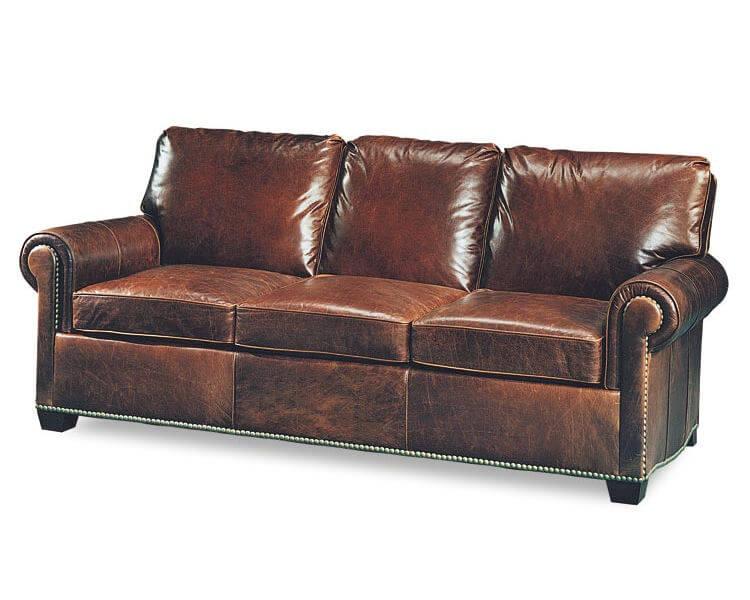 Leathercraft Robinson Sofa 2670 Robinson Sofa